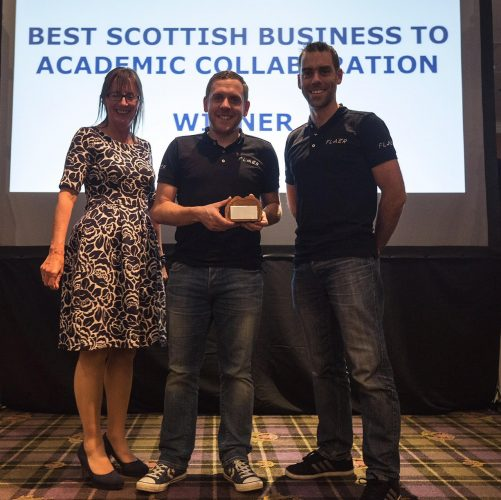 Scottish Mountain Bike Awards