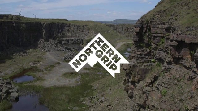 Northern Grip, Lee Quarry