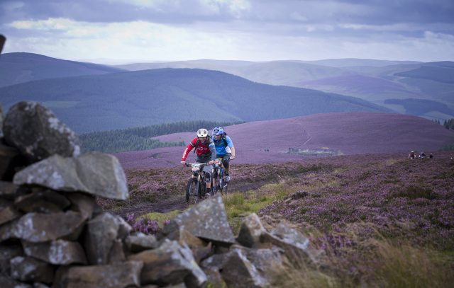 Tweedlove Enduro