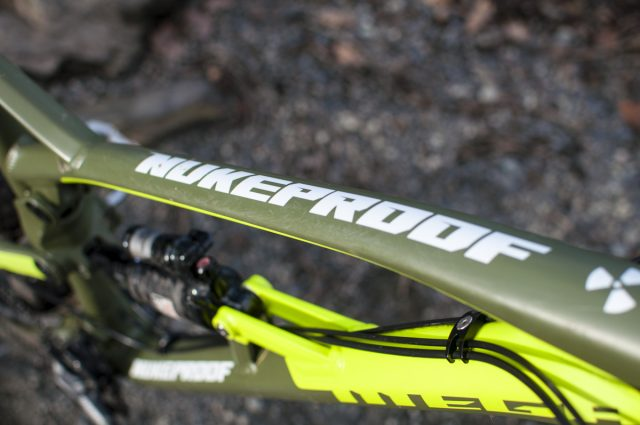 nukeproof mega 290 race