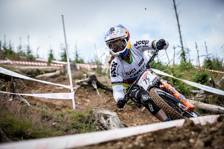 British Downhill Series 2018
