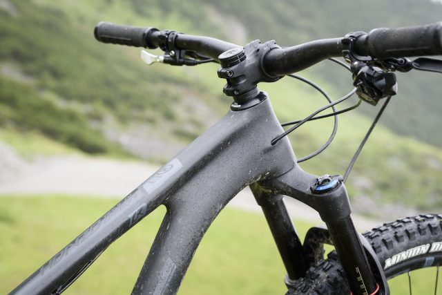 kona honzo carbon trail 29in hardtail innsbruck