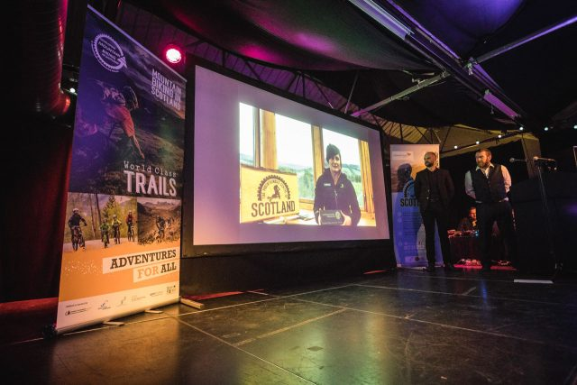 Scottish Mountain Bike Awards 2017