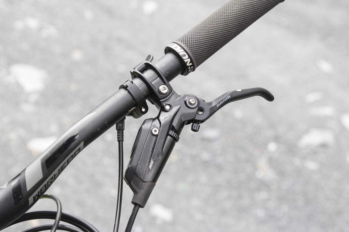 Is The SRAM Code RSC The Best Disc Brake We've Ever Tested