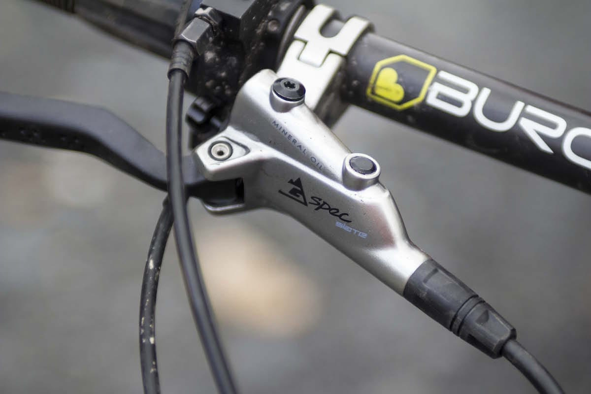 We Test & Review The Smooth TRP G-Spec Slate Brakes