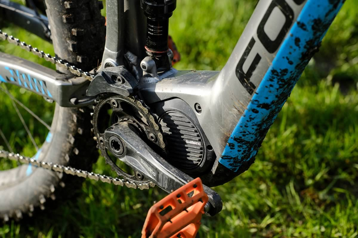 Battle of the e-MTBs: Focus Jam2 VS Specialized Turbo Levo