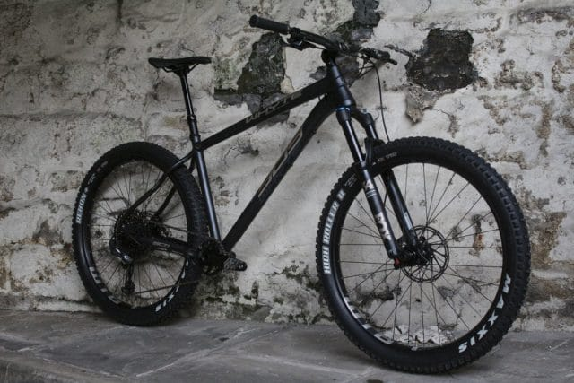 Whyte 909 hardtail