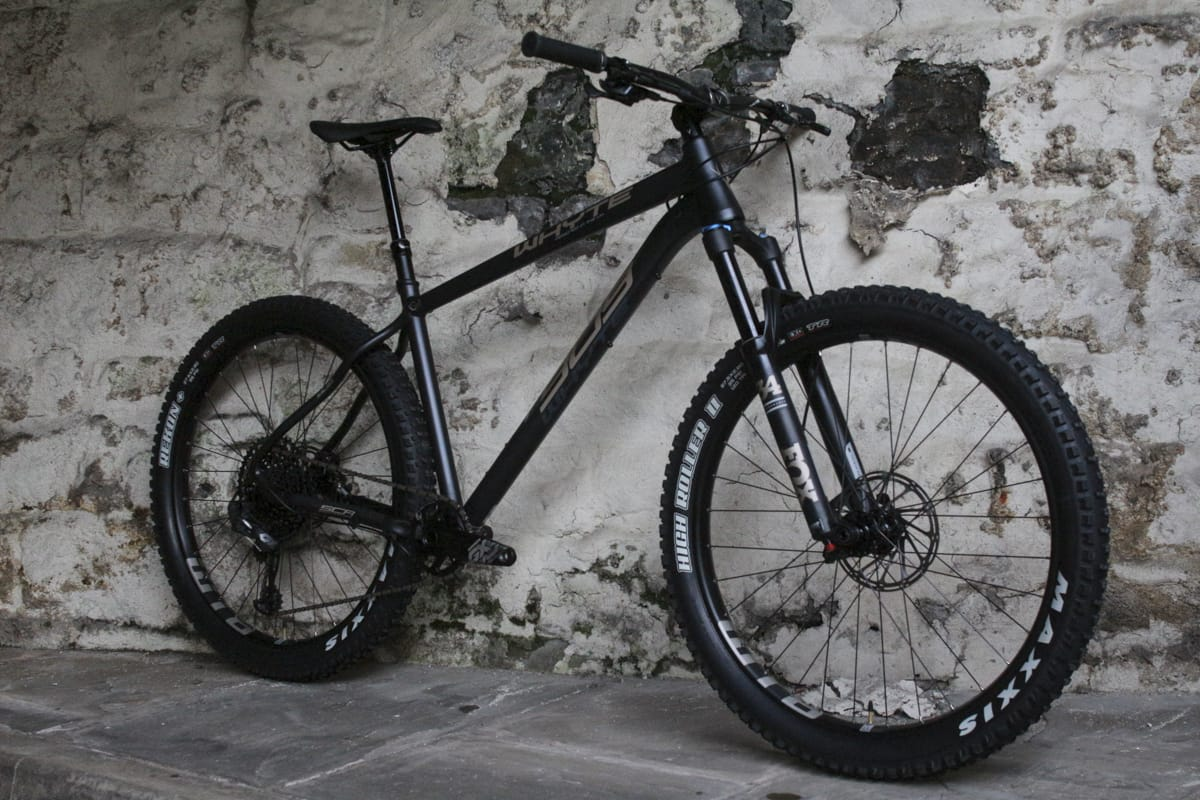 are these the 4 best looking bikes from the 2018 whyte. Black Bedroom Furniture Sets. Home Design Ideas