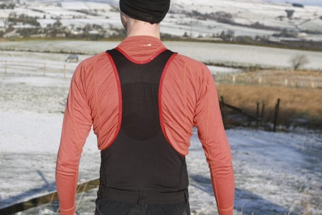 merino wool baselayer endura wil