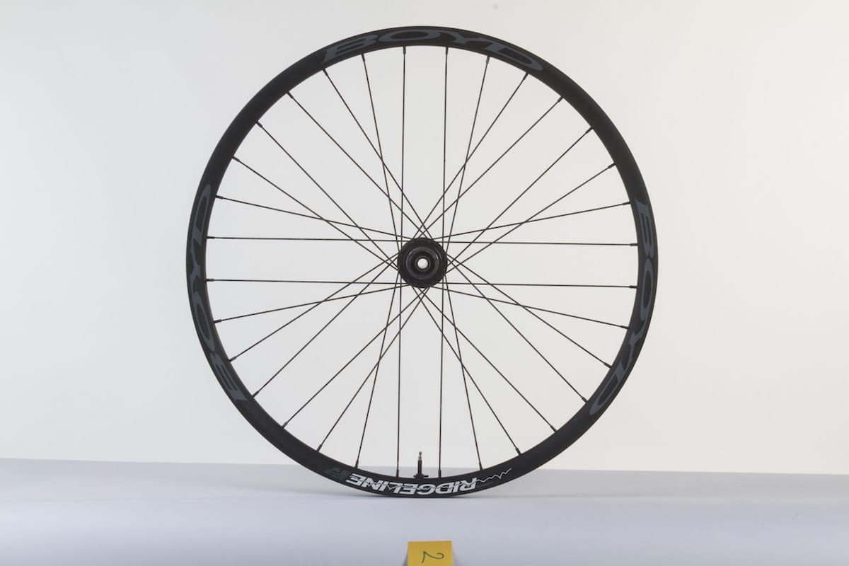 boyd ridgeline carbon wheels issue 116 hub rim