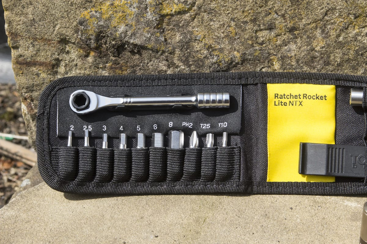 topeak ratchet multitool kit allen torx bits key torque