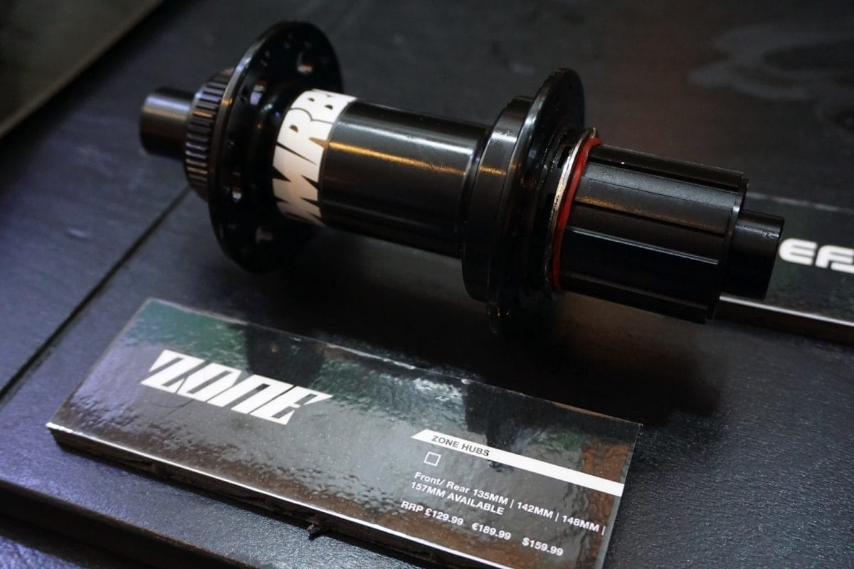 dmr zone superboost hub