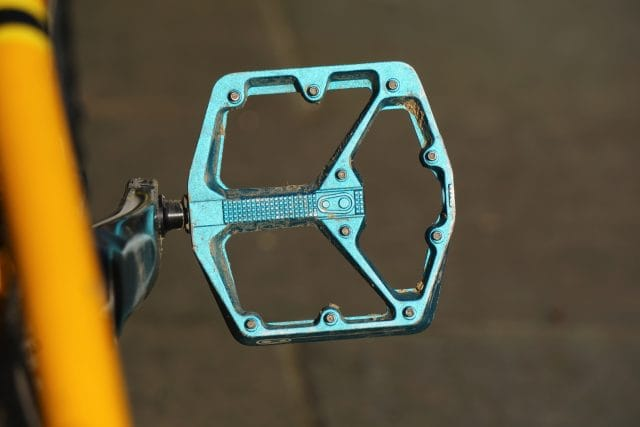 crank brothers stamp 3 review