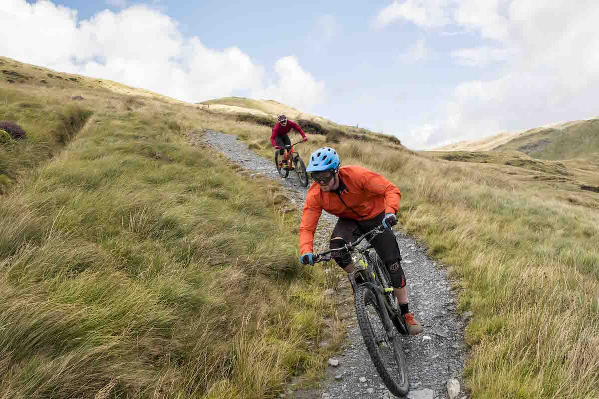 0a96707ab50 New Trails Coming To Antur Stiniog Bike Park In North Wales ...