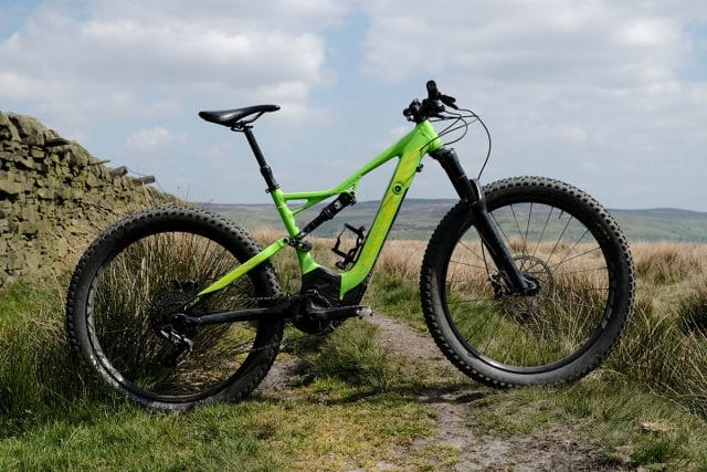 specialized turbo levo ebike emtb