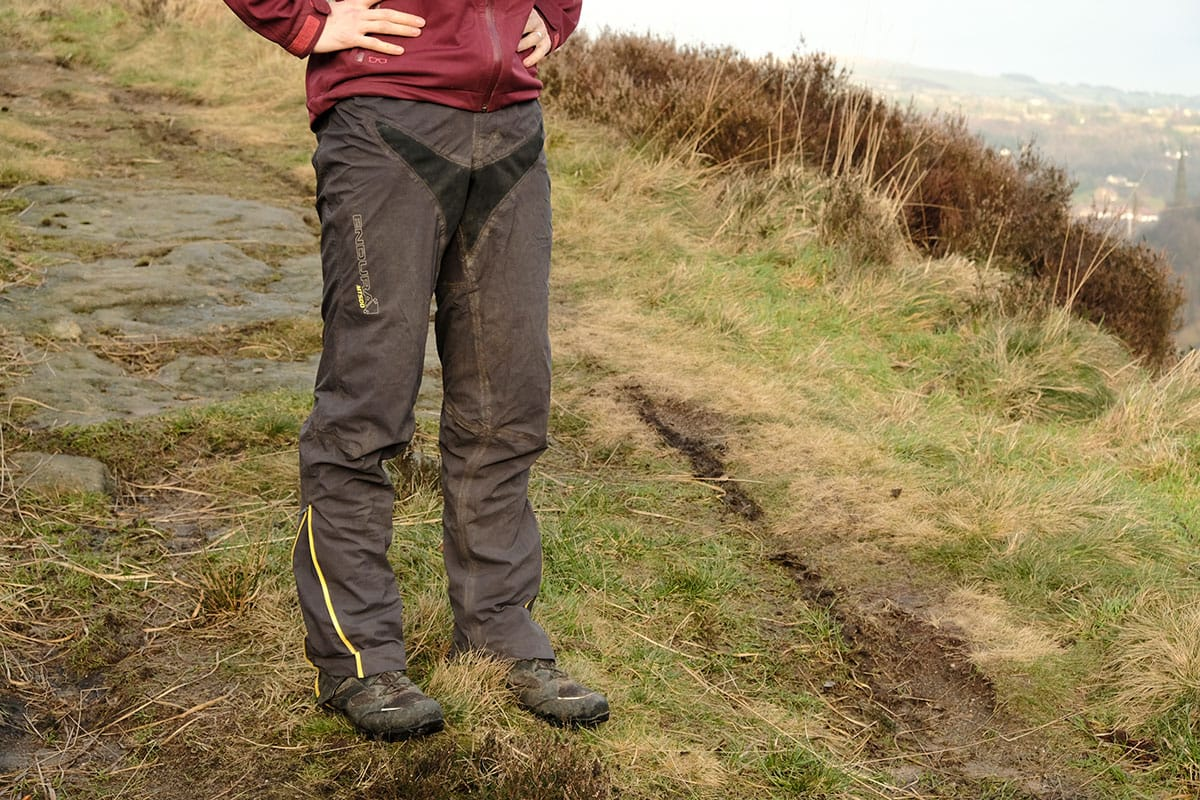endura mt500 waterproof trousers