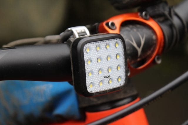 knog led lights