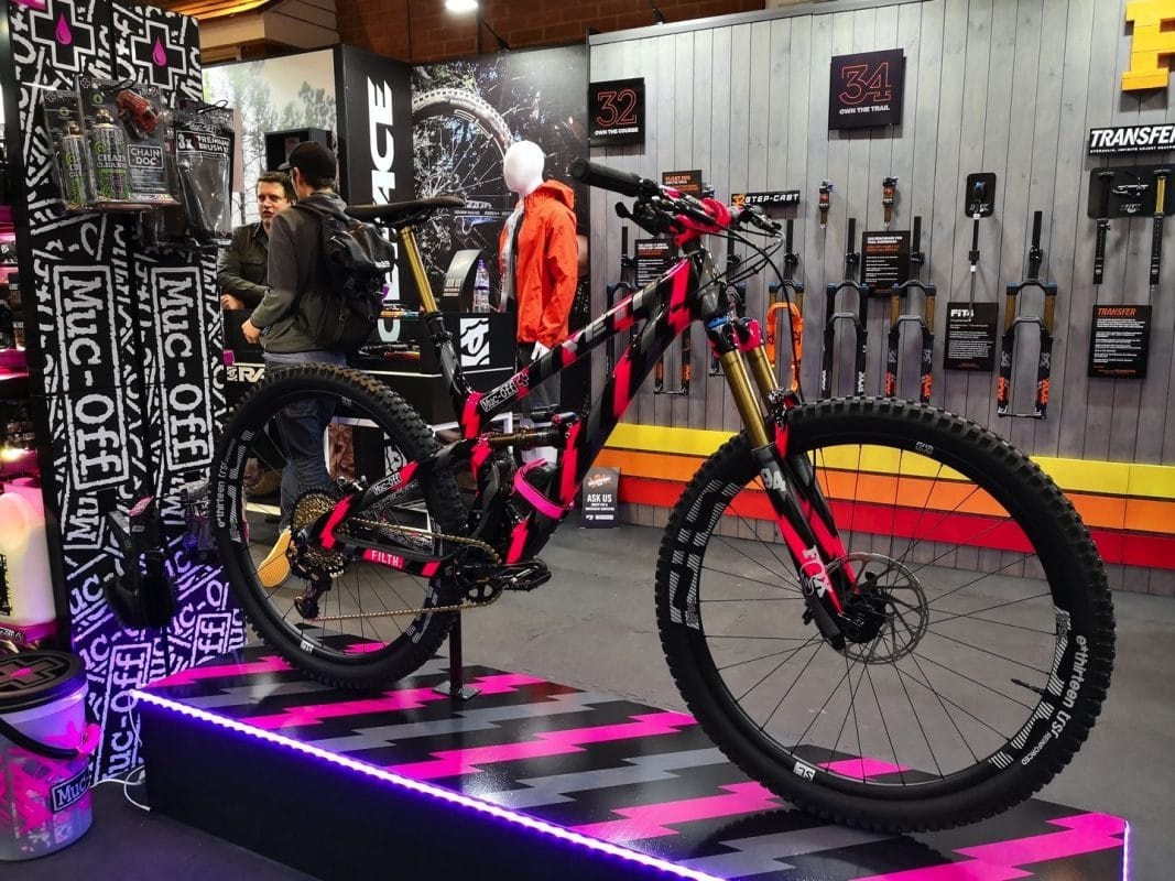 The 15 Bikes That Caught Our Eye At Core Bike 2018