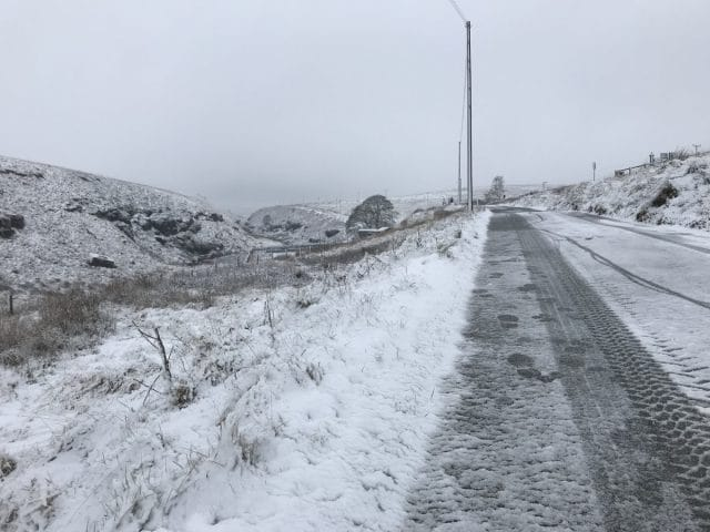 winter snow widdop