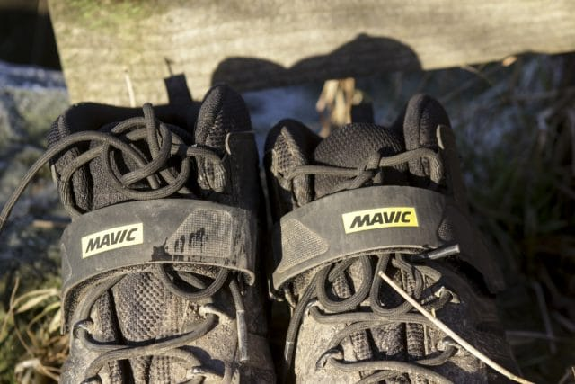 mavic xa boots winter waterproof gore tex