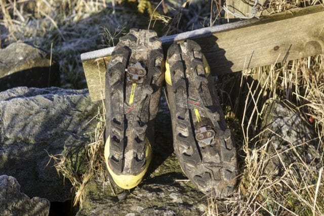 mavic xa boots winter waterproof spd pedal