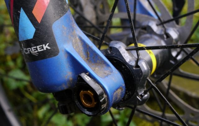 cane creek helm fork