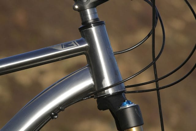 pilot cycles locum pinion gearbox titanium tom hutton