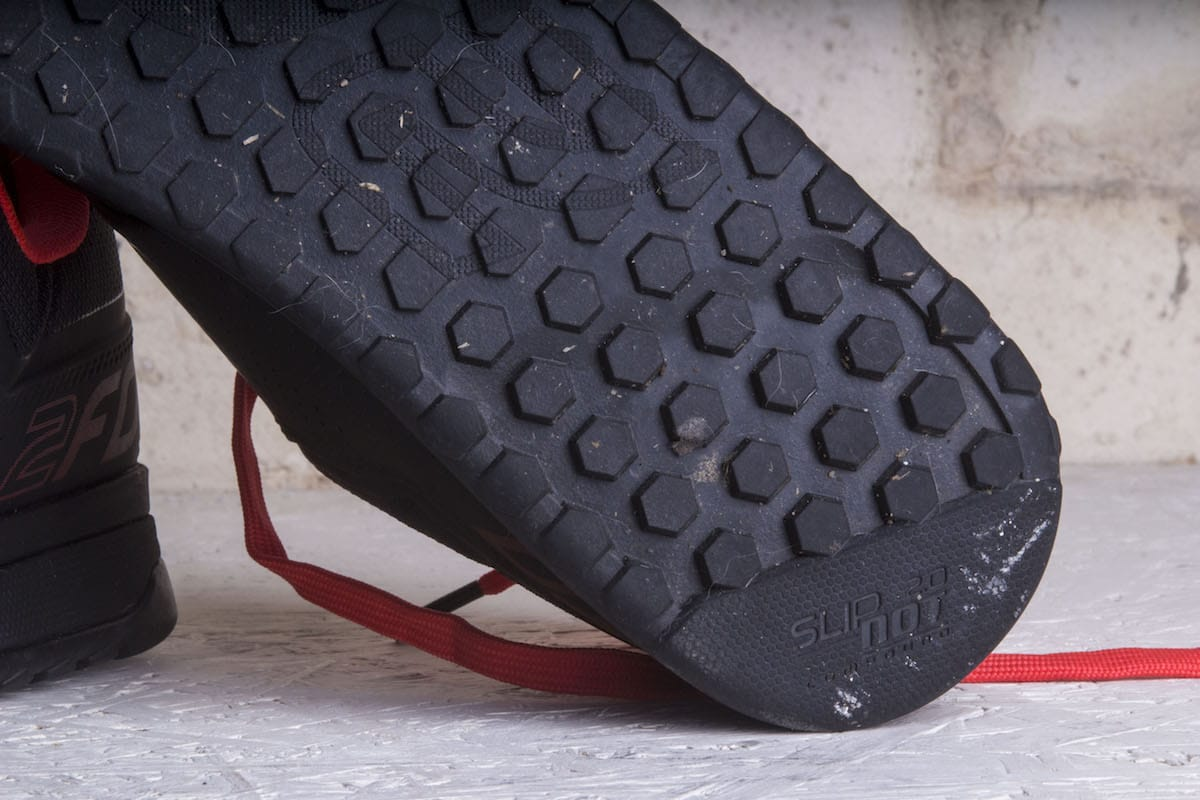 19b0c9ae88d374 specialized 2fo flat pedal shoes. The new rubber compound is softer and  stickier than ever.