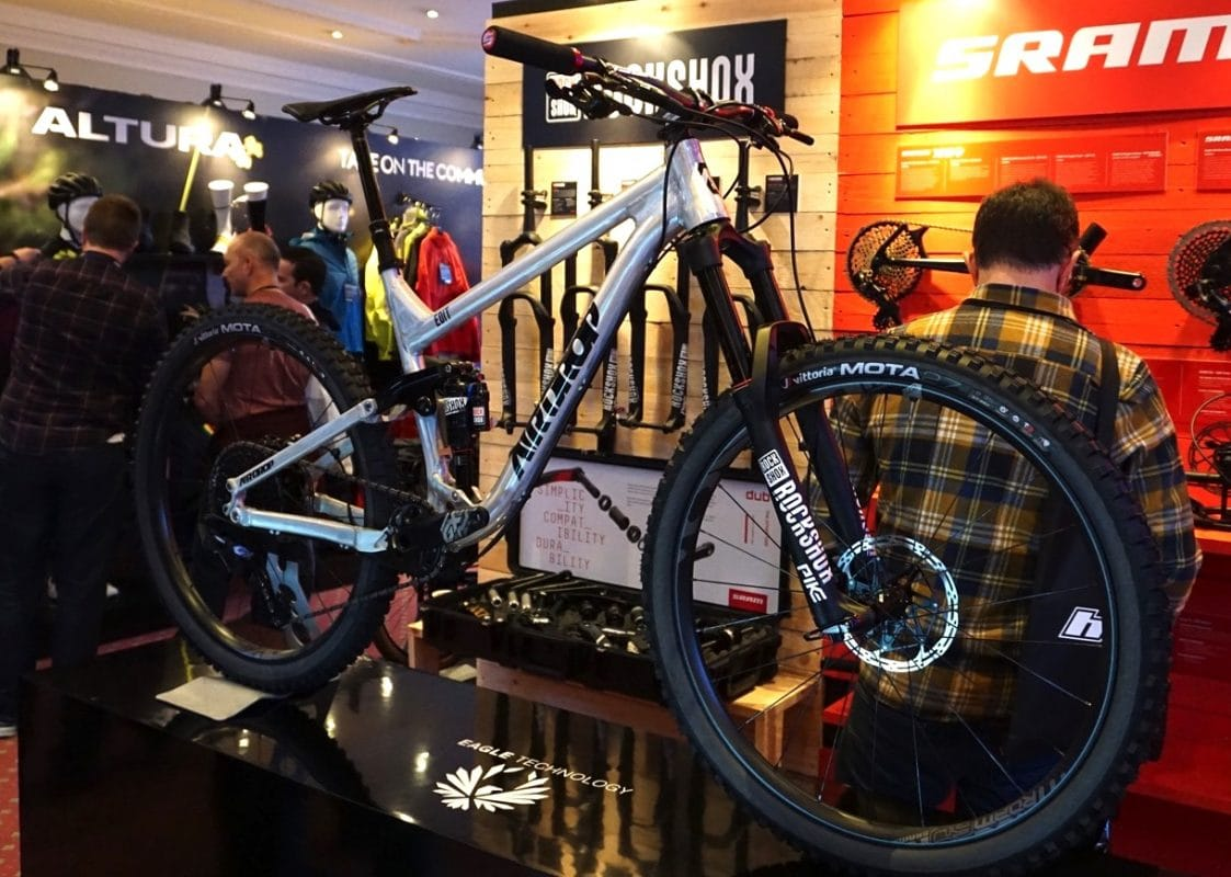 The 15 Bikes That Caught Our Eye At Core Bike 2018 | Singletrack