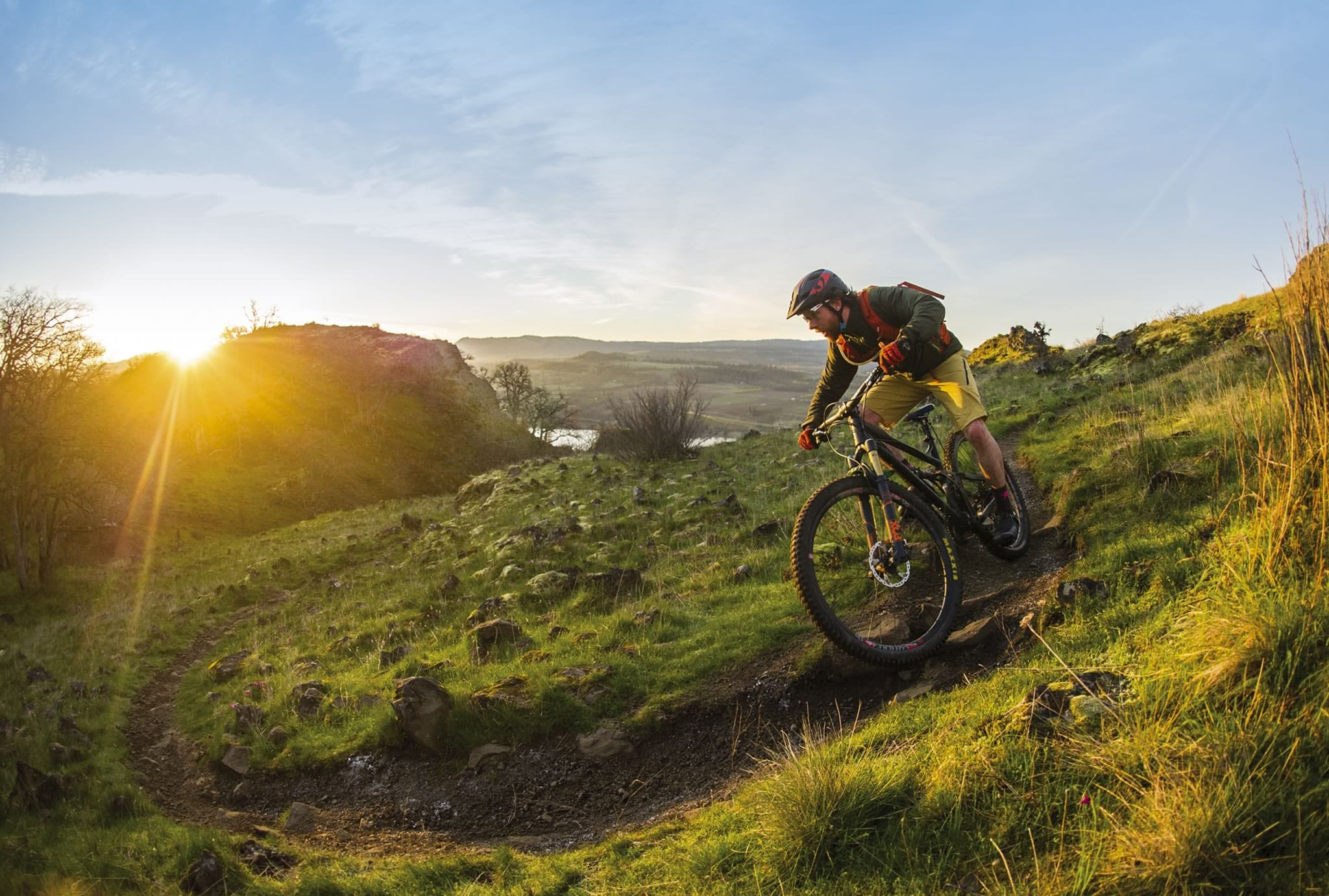 Singletrack Issue 105 GPX File