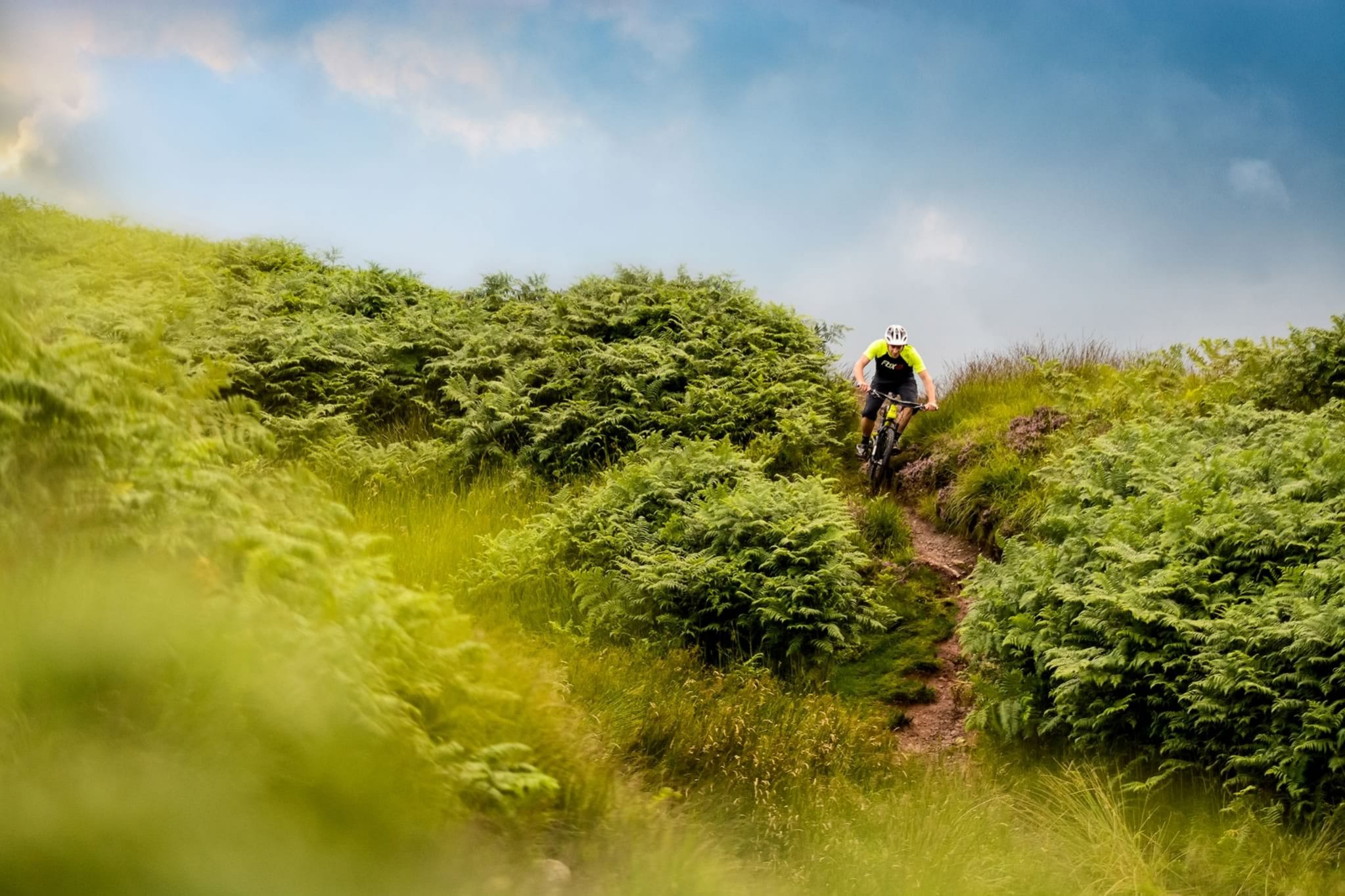 Singletrack Issue 108 GPX File