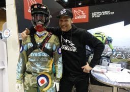 steve peat uswe backpack