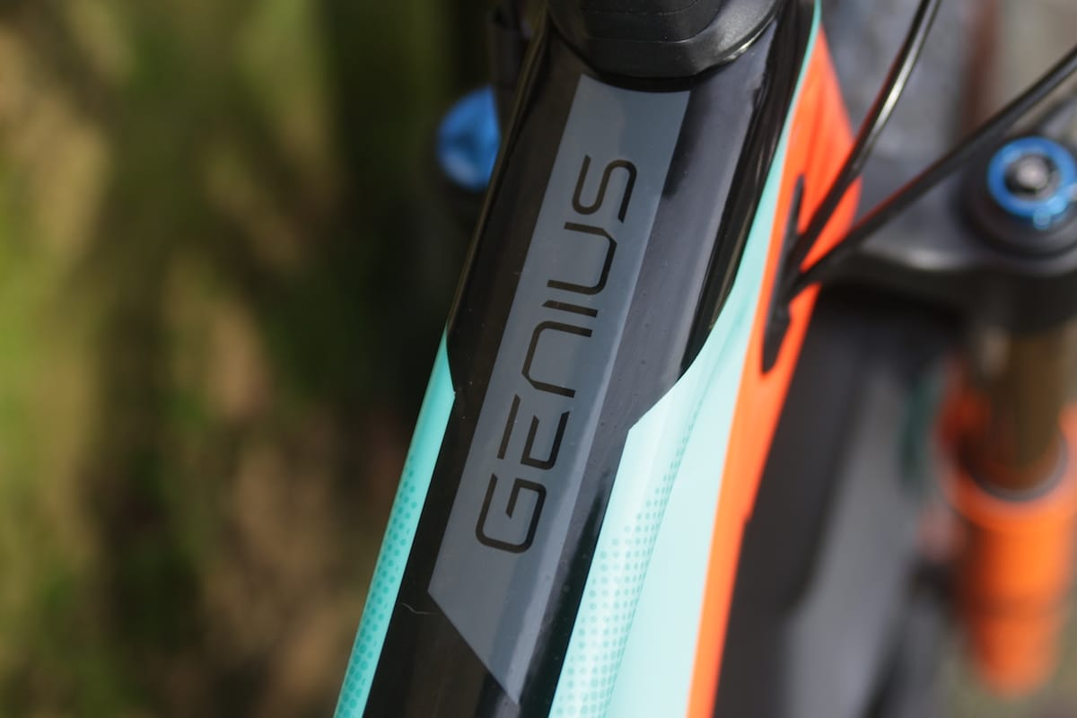 scott genius 900 tuned carbon eagle xo1 36 factory transfer carbon