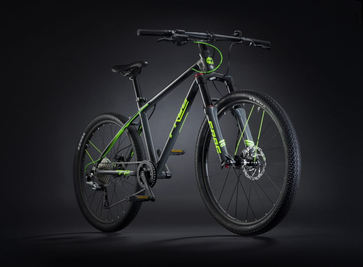 c0932be99 Frog Bikes Now With Added Bounce For Little Shredders - Singletrack ...