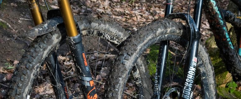 fox 36 factory kashima rockshox lyrik rct3 suspension fork