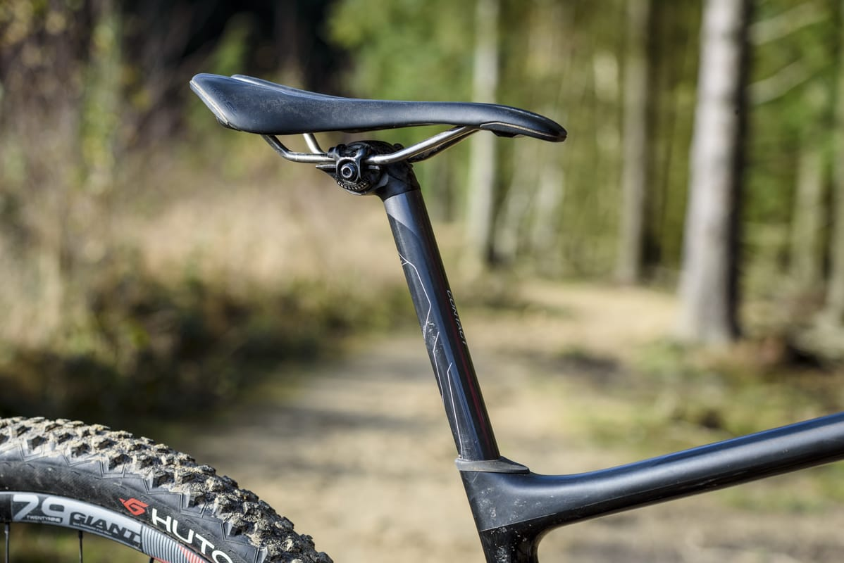 Review: The 2018 Anthem Advanced Pro 29er 1 is Giant's best full