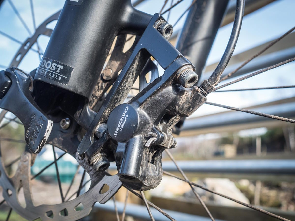 fd129d160c2 Cheap on price, but not on performance; we test and review Shimano's ...