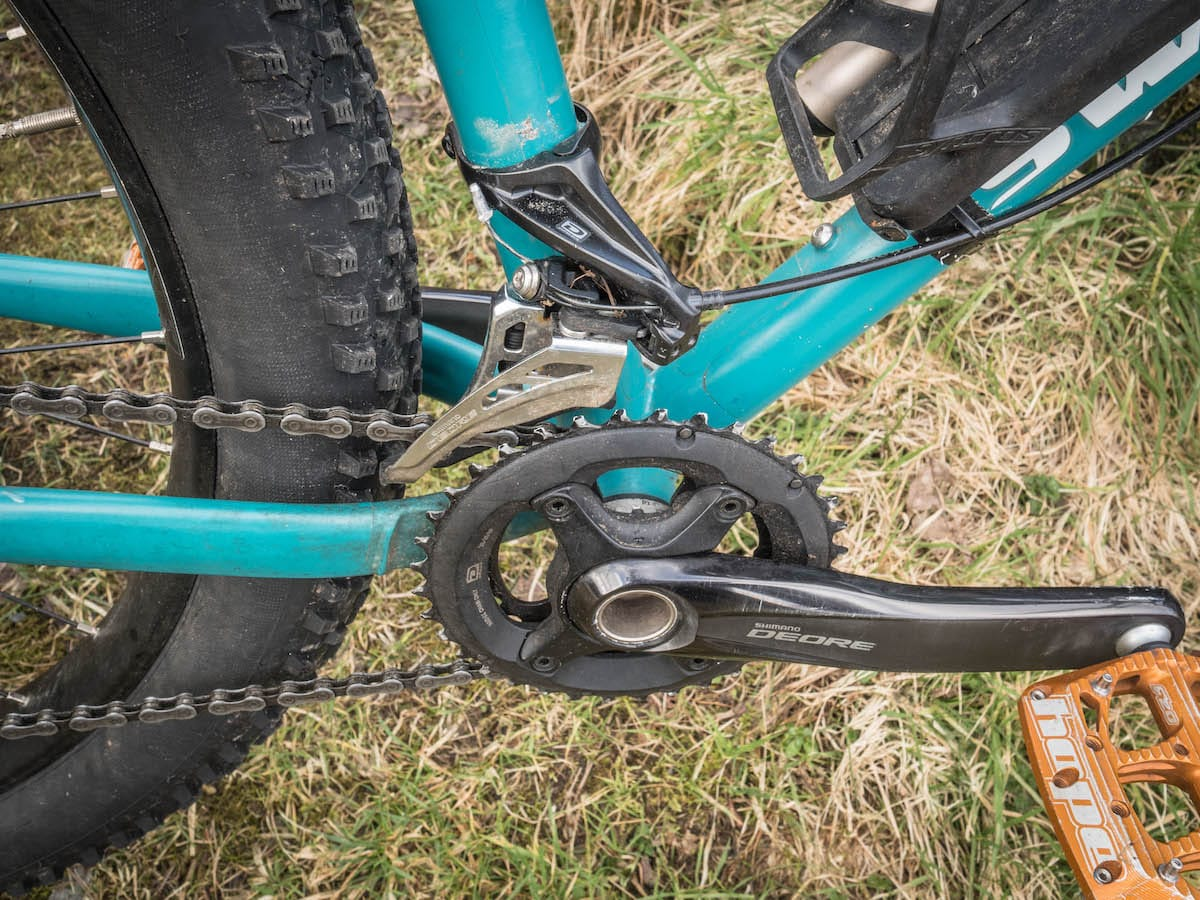 d5a4eb75a84 Cheap on price, but not on performance; we test and review Shimano's ...