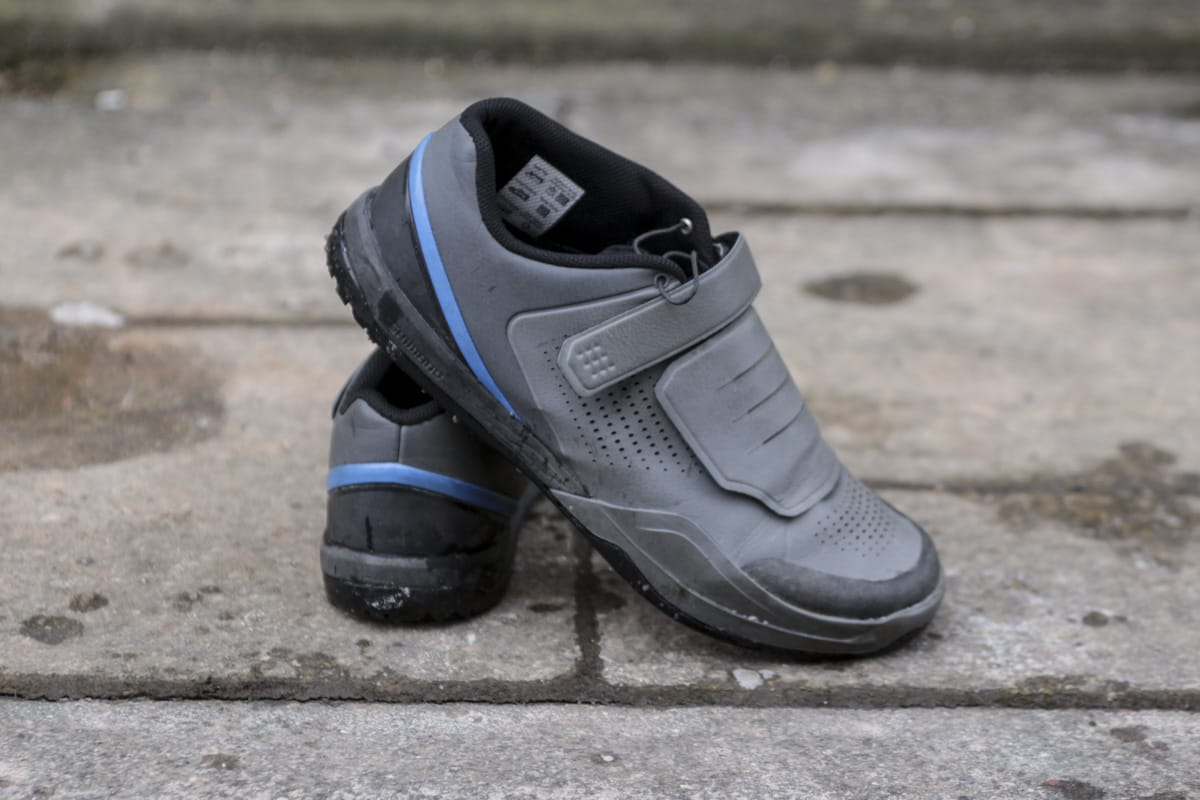 shimano am901 shoe spd