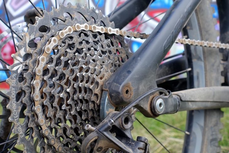 norco sight carbon sram gx eagle cassette