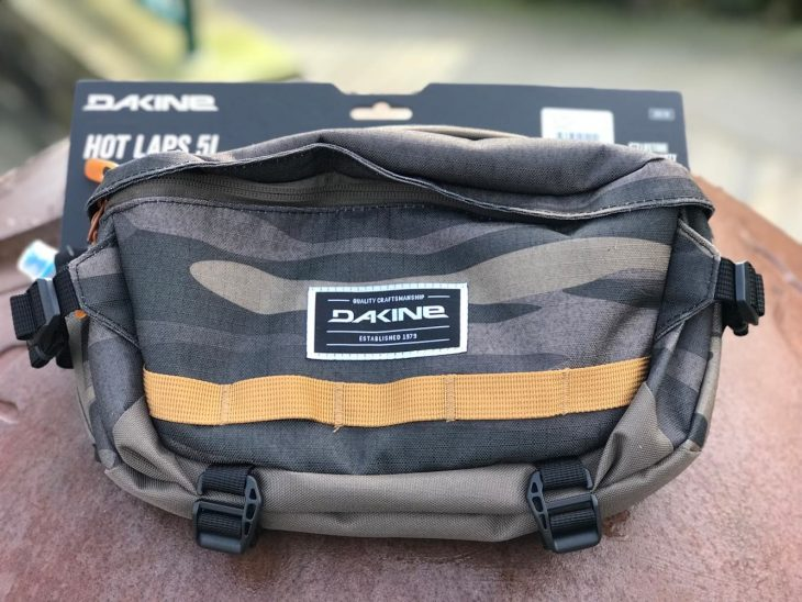 FGF Dakine Bum Bag