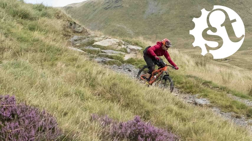 How  accessible  is mountain biking compared to other sports  - Singletrack  Magazine df03728a5