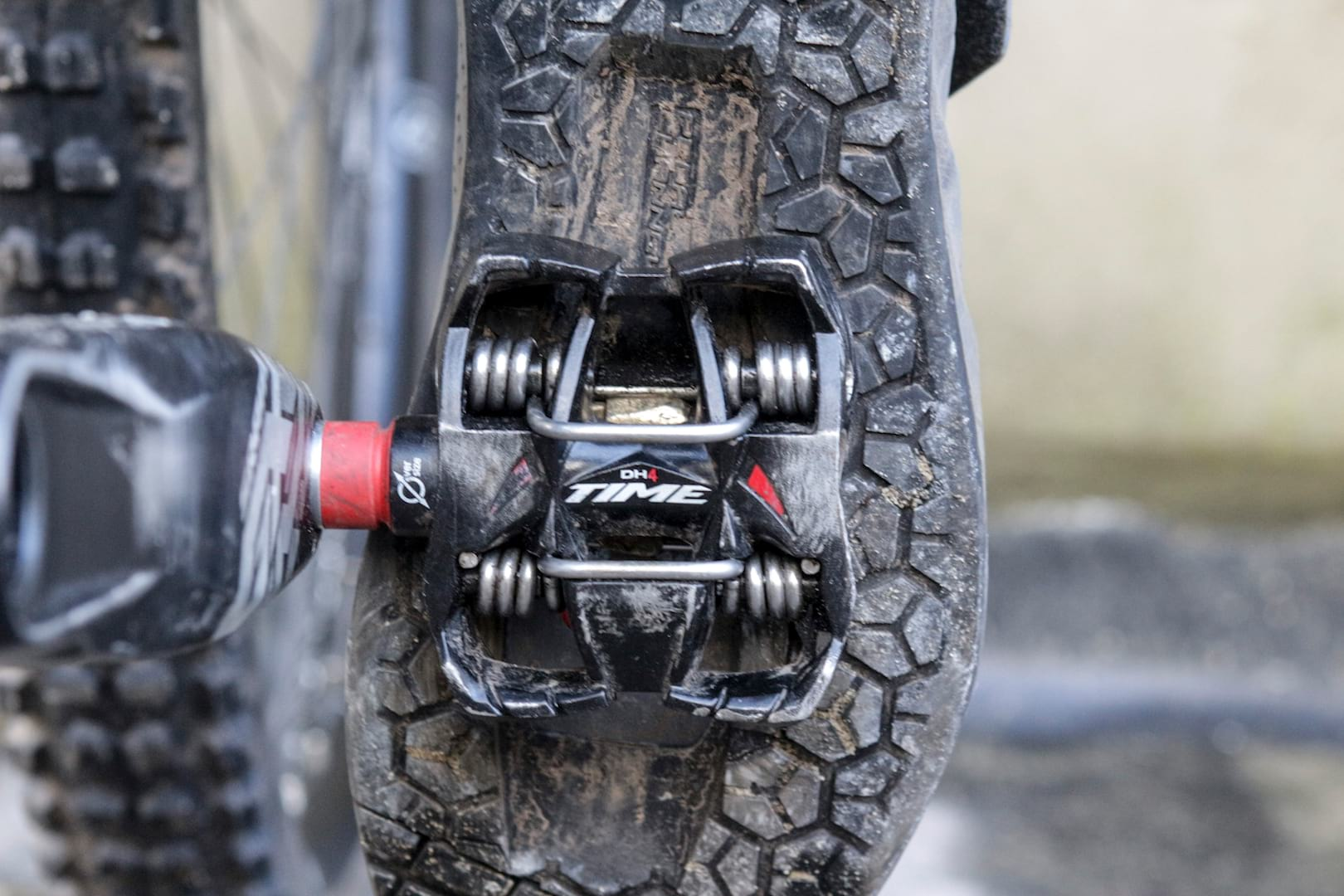 Time ATAC MX 2 Pedals