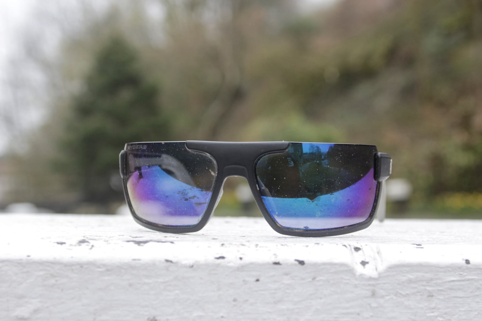 b3206234889 Review  These Incline glasses from Ryders Eyewear have an unusual shape