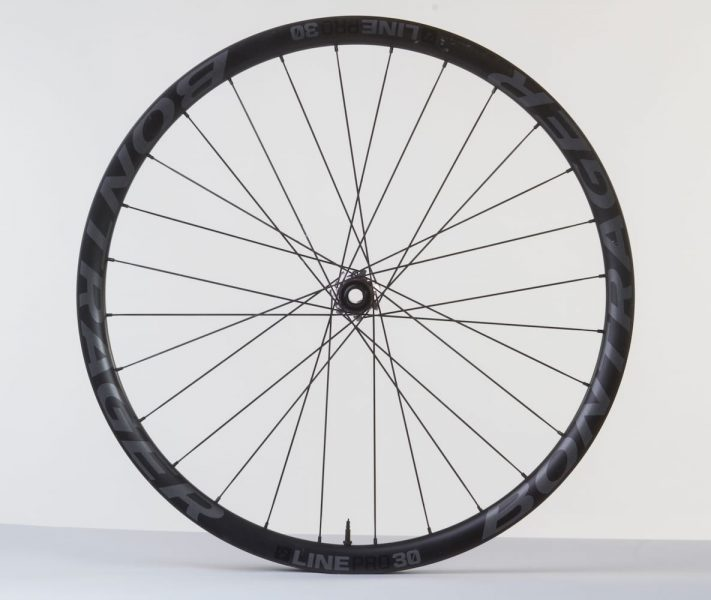 bontrager line pro 30 carbon fibre wheel issue 116