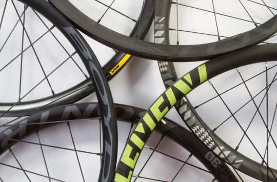 issue 116 carbon wheels bontrager boyd mavic sixth element rsp roval
