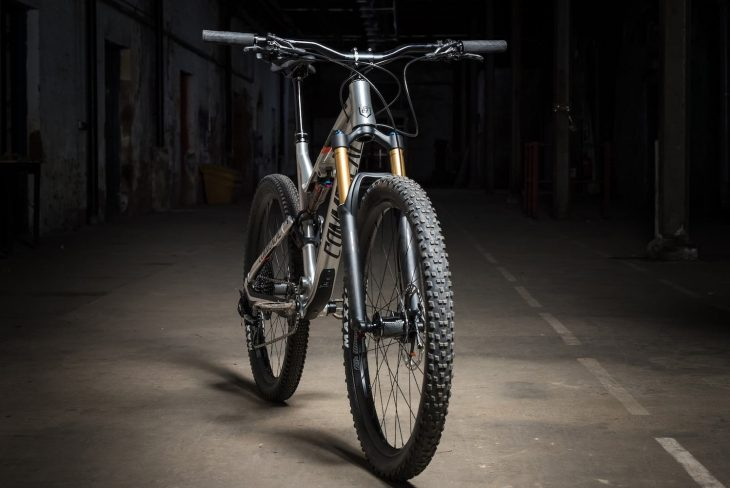commencal meta trail
