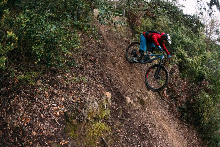 specialized 2019 stumpjumper review 29 wil ainsa spain