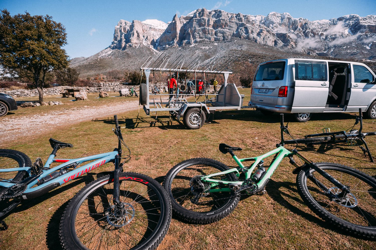 First Ride Review: 2019 Specialized Stumpjumper Expert