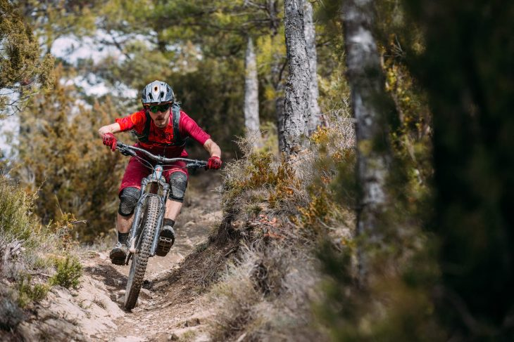 specialized stumpjumper 29 wil ainsa spain